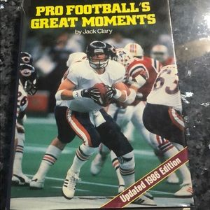 Pro Football's Great Moments